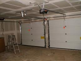 Garage Door Installation Thornhill