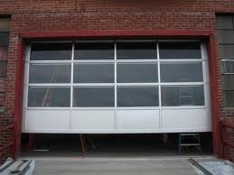 Glass Garage Doors Thornhill