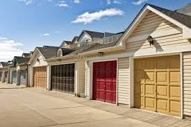 Residential Garage Doors Thornhill